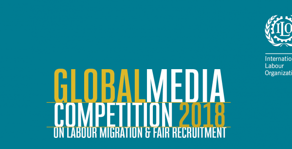ILO Global Media Competition on Labour Migration and Fair