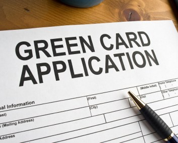 Who Can Apply For US Green Card