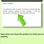 How To Write Cover Letter For Job Application – See Samples And Tips