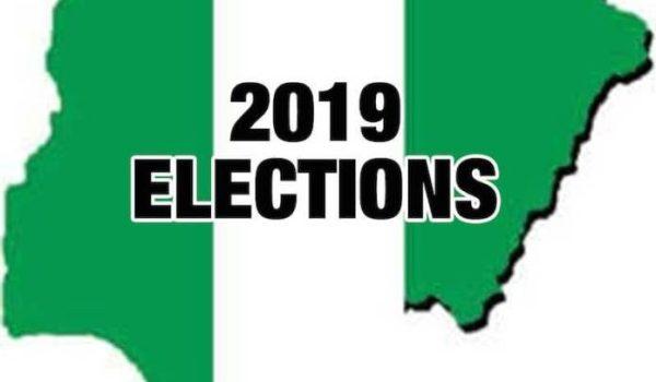 2019 Presidential Candidates In Nigeria