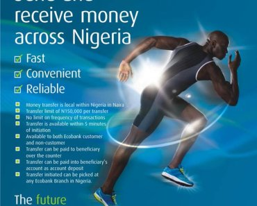 How Ecobank Rapid Transfer Works
