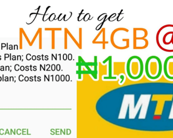 How To Migrate To MTN Deal Zone