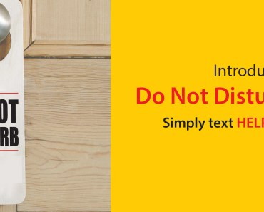 Stop Receiving Unwanted Texts With MTN Do Not Disturb Code