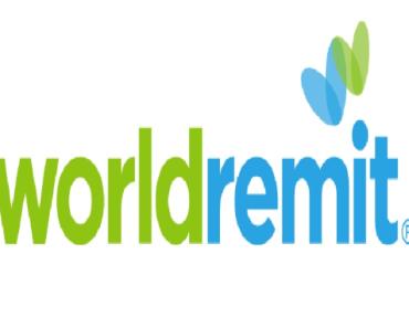 WorldRemit Account Registration - How To Send Money With WorldRemit