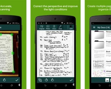 Download Clear Scanner
