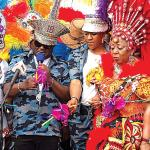 Full List Of Registered Calabar Christmas Carnival Bands