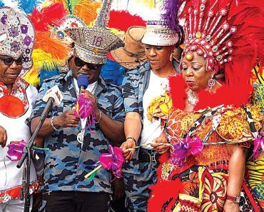 Cultural Festivals In Nigeria