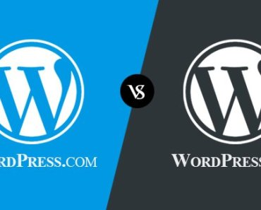 Differences Between Wordpress.com Vs Wordpress.org