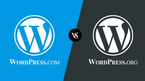 Differences Between Wordpress.com Vs Wordpress.org