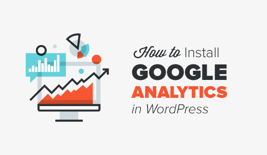 See How To Install Google Analytics To WordPress Without A Plugin