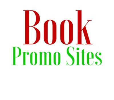Free Book Promotion Sites