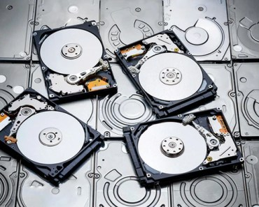 Partition Your Hard Drive