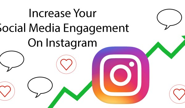 Increase Instagram Engagement