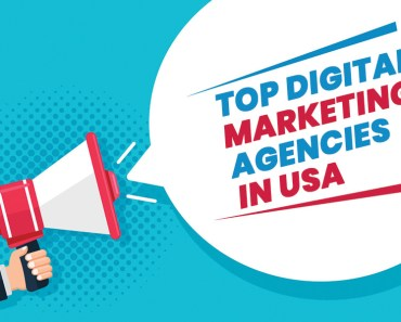 DIGITAL MARKETING AGENCIES IN USA