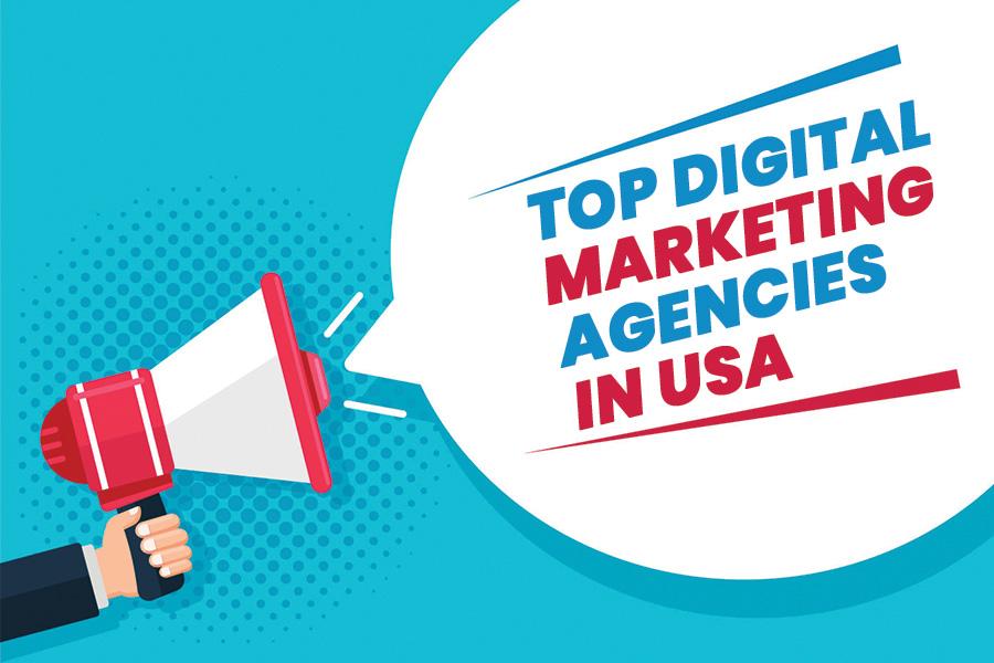 TOP 10 DIGITAL MARKETING AGENCIES IN USA 2019