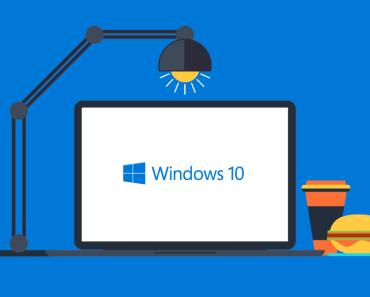 Split Windows 10 Screen