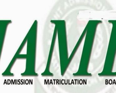 Check 2019 Jamb Result
