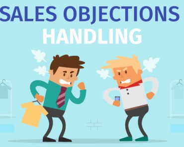 5 Common Sales Objections