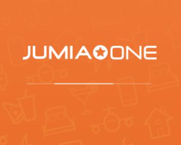 Screenshot Jumia one App