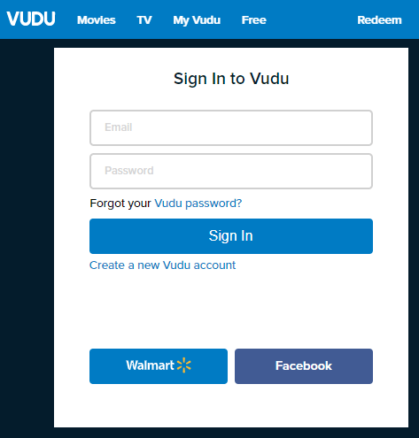 VUDU App Download for iOS, Android and Windows Phones - www