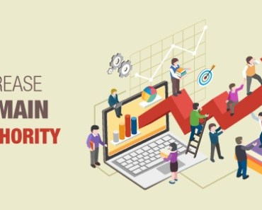 Increase Your Domain Authority