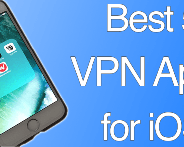 Best VPNs for Iphones