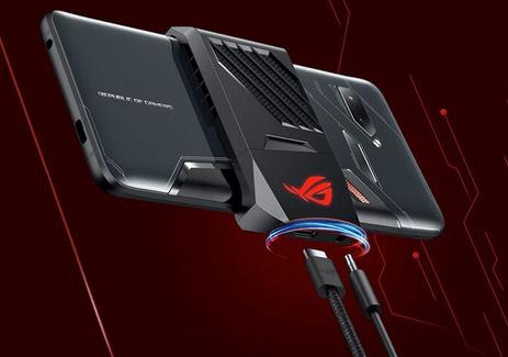 Check-out Complete ASUS ROG Phone 2 Accessories and Functionalities 9