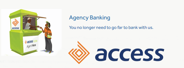 Access Bank mobile money Image