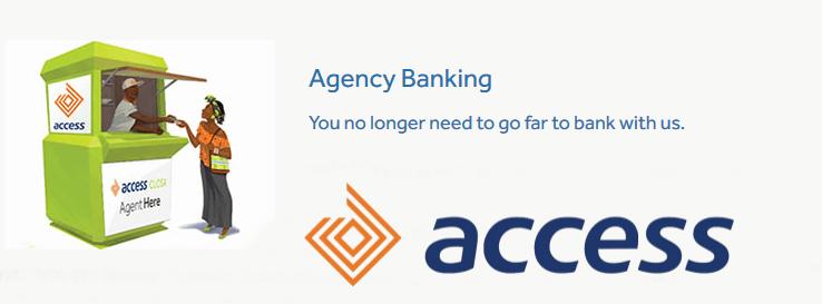 Access Bank mobile money Image