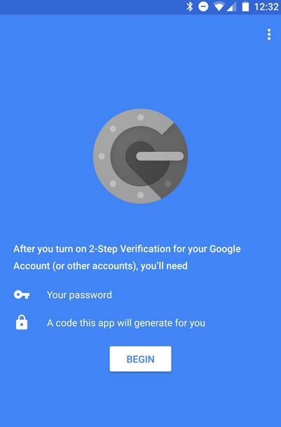 New Google Authenticator App Download on Android and iOS Phones