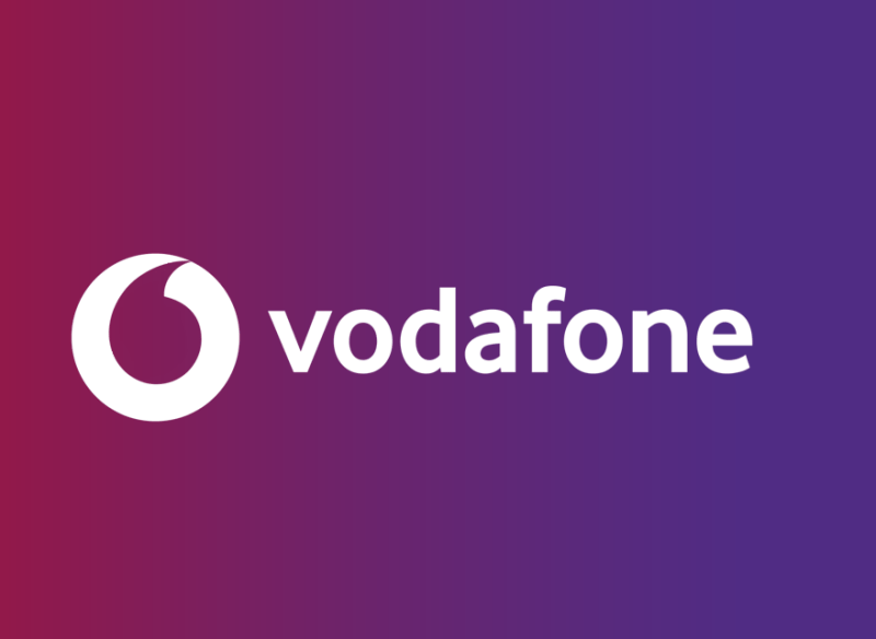 Vodafone Registration Form | Vodafone Login Account