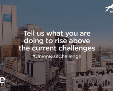 Union Bank The Rise Challenge image