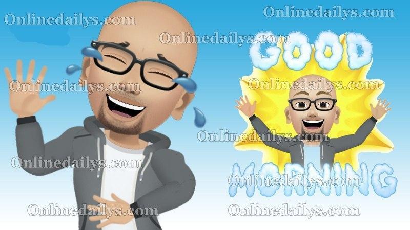 Facebook Christian avatar Maker App – Create a New Religious Avatar Emoji