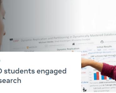 Facebook Fellowship Program for PhD students