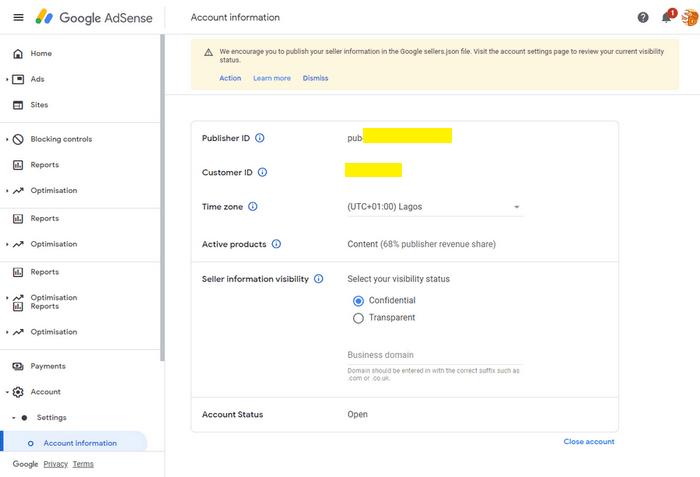 Google-sellers json-file-update