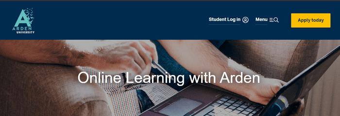 Arden University-image