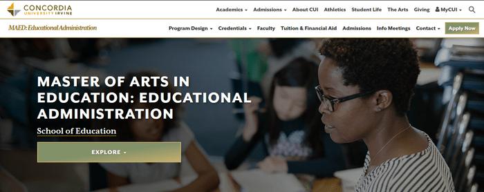 Concordia University Irvine-image