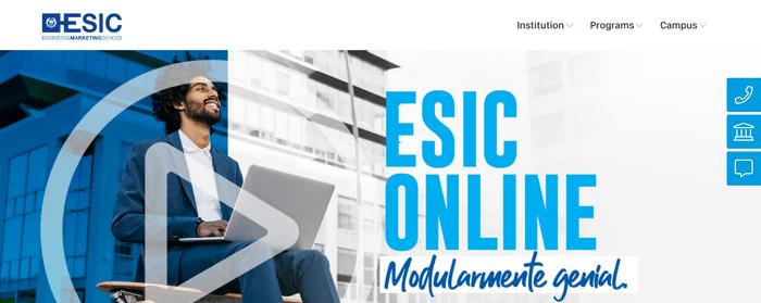 ESIC Business & Marketing School-image