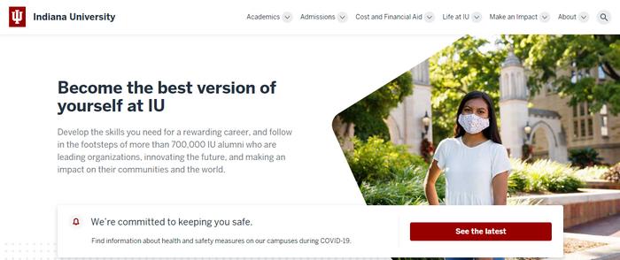 Indiana University-image