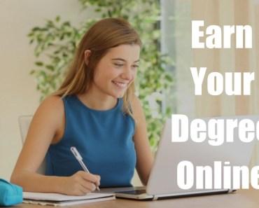 Online Master Degree-image