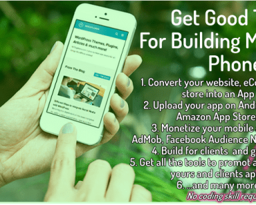 Top Mobile App Builder-image