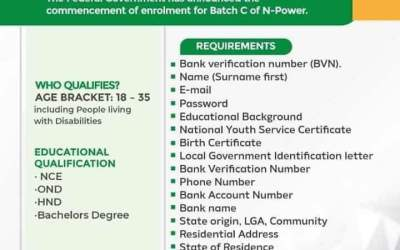 Full Guide to Check Npower Batch C Shortlisted Names & Start Writing Online Test 2021