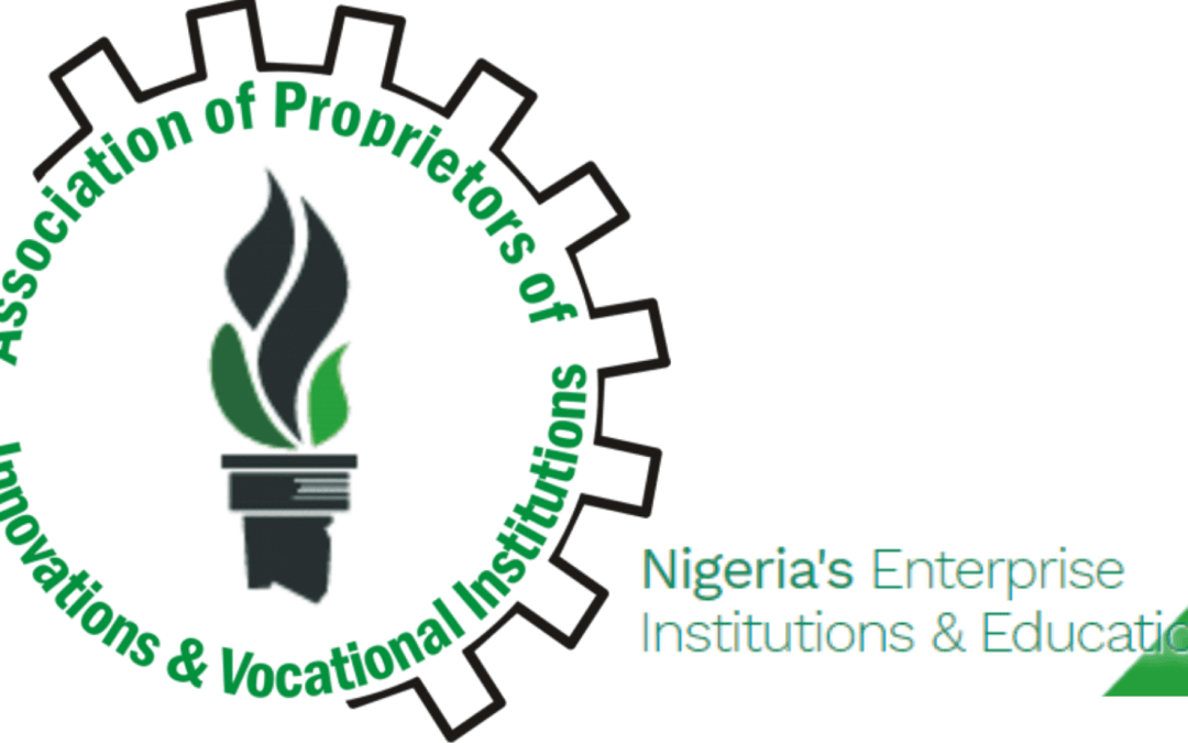 List Of Approved Innovative Enterprise Institutions (IEIs) in Nigeria