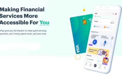 How to Apply For OPay ATM Debit Visa Card –  Get rewards for Spending