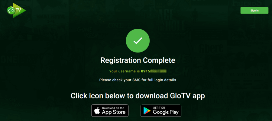 Glo TV Registration: Sign Up to Watch Live TV, Movies Shows, and more 2