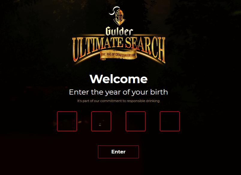 Gulder Ultimate Search Registration Form is Back Again – See application Steps