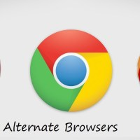 Top alternate browsers that you are not aware of