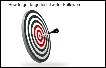 Get Targeted Twitter Followers in 5 Easy Steps