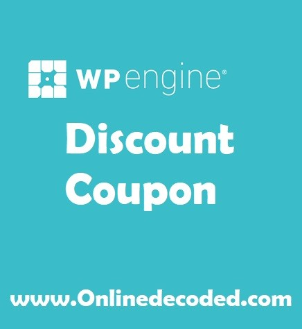 WP Engine Coupon Code – Get 4 Months FREE! 35% Discount