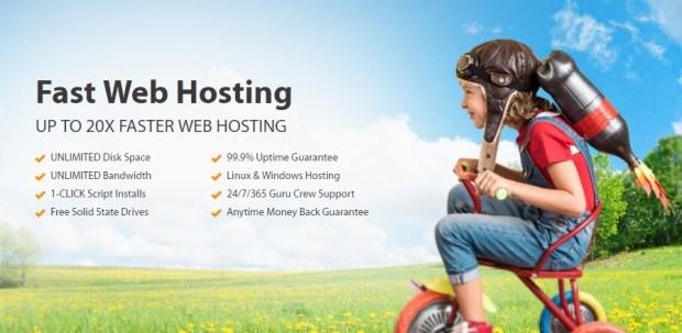 A2 Hosting - Best WordPress hosting providers